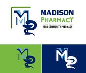 Madison Pharmacy Logo - Entry #150