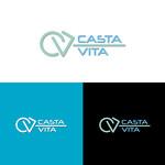 CASTA VITA Logo - Entry #115