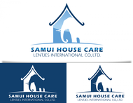 Samui House Care Logo - Entry #95