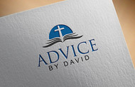 Advice By David Logo - Entry #207