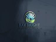 Bay Bright Environmental Logo - Entry #85