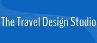 The Travel Design Studio Logo - Entry #106