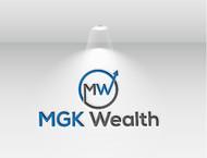 MGK Wealth Logo - Entry #61