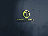 Trina Training Logo - Entry #45