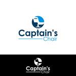 Captain's Chair Logo - Entry #84