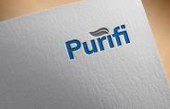 Purifi Logo - Entry #47