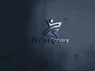 Phil's Fighters Logo - Entry #53