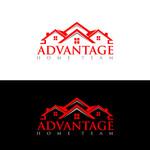 Advantage Home Team Logo - Entry #67