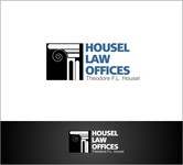 Housel Law Offices  : Theodore F.L. Housel Logo - Entry #38