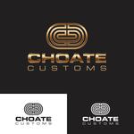 Choate Customs Logo - Entry #117