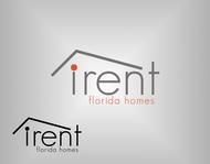 I Rent Florida Homes Logo - Entry #19