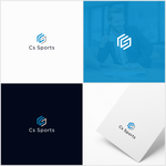 CS Sports Logo - Entry #479