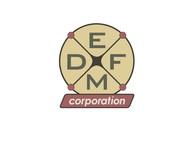 EDFM Corporation - General Contractors Logo - Entry #16
