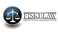 Fiskelaw Logo - Entry #17