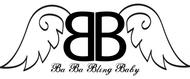 Ba Ba Bling baby Logo - Entry #17