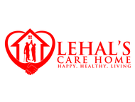 Lehal's Care Home Logo - Entry #163