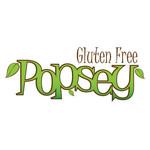 gluten free popsey  Logo - Entry #167