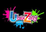 UberZany Logo - Entry #72