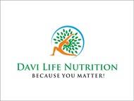 Davi Life Nutrition Logo - Entry #919