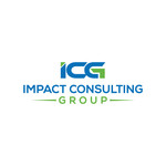 Impact Consulting Group Logo - Entry #223