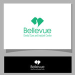 Bellevue Dental Care and Implant Center Logo - Entry #89