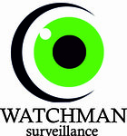 Watchman Surveillance Logo - Entry #309