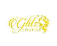 Glitz Lounge Logo - Entry #144