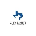 City Limits Vet Clinic Logo - Entry #332