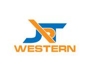 JRT Western Logo - Entry #124