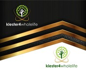 klester4wholelife Logo - Entry #297