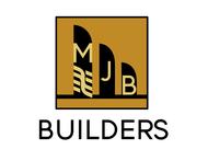MJB BUILDERS Logo - Entry #135