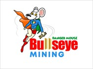 Bullseye Mining Logo - Entry #61