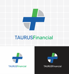"Taurus Financial (or just ""Taurus"") Logo - Entry #66"