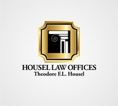 Housel Law Offices  : Theodore F.L. Housel Logo - Entry #37