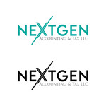 NextGen Accounting & Tax LLC Logo - Entry #28