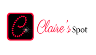 Claire's Spot Logo - Entry #31