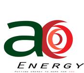 A-O Energy Logo - Entry #26