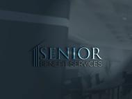 Senior Benefit Services Logo - Entry #337