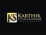 Karthik Subramanian Photography Logo - Entry #99