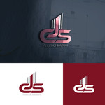 jcs financial solutions Logo - Entry #238