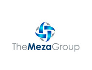 The Meza Group Logo - Entry #144