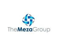 The Meza Group Logo - Entry #144