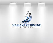 Valiant Retire Inc. Logo - Entry #316