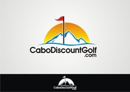 Golf Discount Website Logo - Entry #15