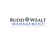 Budd Wealth Management Logo - Entry #402