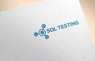 SQL Testing Logo - Entry #143