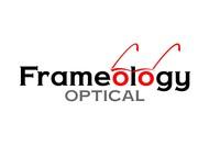 Frameology Optical Logo - Entry #40