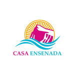 Casa Ensenada Logo - Entry #36