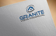 Granite Vista Financial Logo - Entry #176