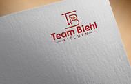Team Biehl Kitchen Logo - Entry #18